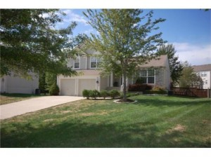 Woodland Creek Olathe KS Home for sale