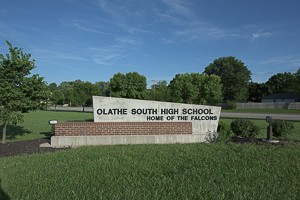 Olathe South High School by Ken Jansen-1006