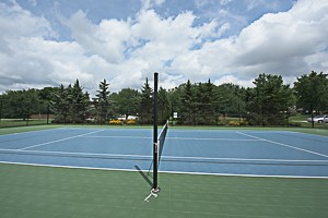 Tennis Courts at Shannon Valley