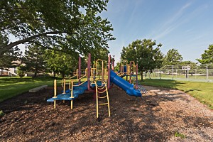 Playscape at Walnut Creek Olathe KS