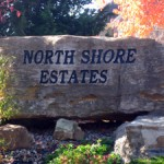 North Shore Estates in Cedar Creek Olathe KS