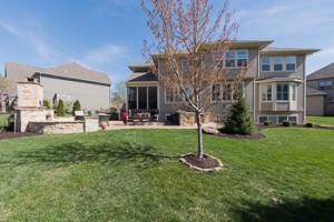 15612 Kessler Overland Park KS Wilshire Farms subdivision-1148