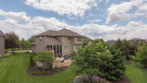 Backyard -15612 Kessler St Overland Park KS