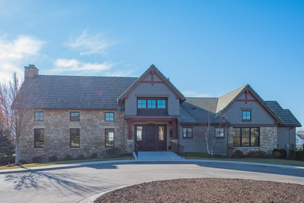 Mills Farm Homes For Sale Overland Park Ks
